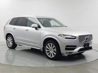 Used 2018 Volvo XC90 Inscription SOLD! But wait.... for sale in Winnipeg, MB