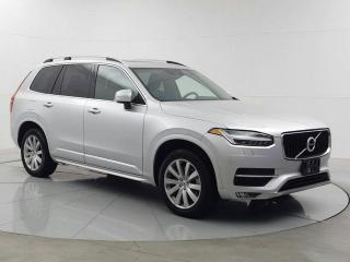 Used 2019 Volvo XC90 Momentum *Includes Two Awesome Things* for sale in Winnipeg, MB