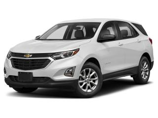 New 2020 Chevrolet Equinox LS for sale in Weyburn, SK