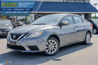 Used 2016 Nissan Sentra SV for sale in Guelph, ON