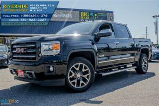 Used 2014 GMC Sierra 1500 All Terrain for sale in Guelph, ON