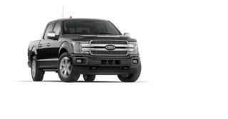New 2020 Ford F-150 PLATINUM for sale in Aurora, ON