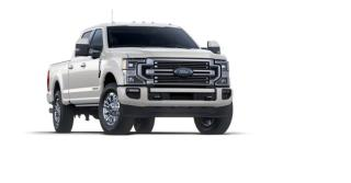 New 2020 Ford F-350 Super Duty SRW F-350 Limited for sale in Aurora, ON