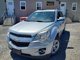 Used 2010 Chevrolet Equinox LT1 AWD for sale in Stittsville, ON