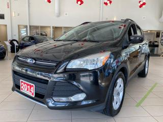 Used 2014 Ford Escape SE - FWD for sale in Waterloo, ON