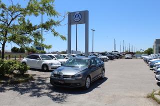 Used 2012 Volkswagen Jetta Sedan 2.0T TDI DSG Highline for sale in Whitby, ON