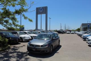 Used 2013 Volkswagen Jetta Sedan 2.0T TDI DSG Highline for sale in Whitby, ON