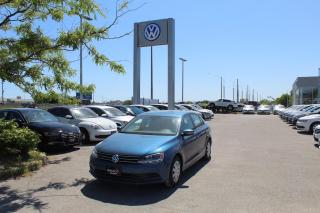 Used 2016 Volkswagen Jetta Sedan 1.4L TSI Auto Trendline+ for sale in Whitby, ON