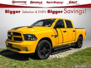 New 2019 RAM 1500 Classic Express Blackout for sale in Etobicoke, ON