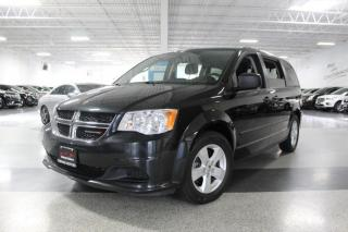 Used 2017 Dodge Grand Caravan NO ACCIDENTS I 7 PASSENGER I KEYLESS ENTRY I POWER OPTIONS for sale in Mississauga, ON