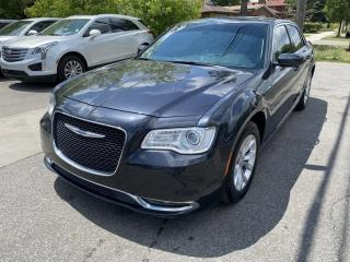 Used 2018 Chrysler 300 300 Touring RWD for sale in Toronto, ON