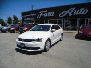 Used 2011 Volkswagen Jetta Sedan 2.5L for sale in Scarborough, ON