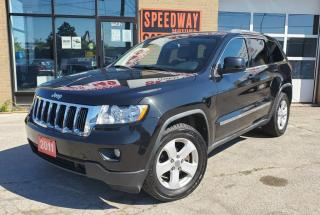 Used 2011 Jeep Grand Cherokee 4WD 4DR for sale in Oakville, ON