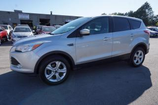 Used 2013 Ford Escape SE ECO CERTIFIED 2YR WARRANTY *ACCIDENT FREE* BLUETOOTH HEATED SEATS ALLOYS for sale in Milton, ON