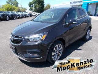 Used 2019 Buick Encore CX AWD for sale in Renfrew, ON