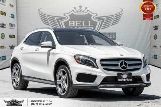 Used 2017 Mercedes-Benz GLA GLA 250, AWD, NO ACCIDENT, NAVI, REAR CAM, B.SPOT for sale in Toronto, ON