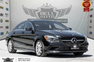 Used 2017 Mercedes-Benz CLA-Class CLA 250, AWD, NO ACCIDENT, NAVI, REAR CAM, B.SPOT for sale in Toronto, ON