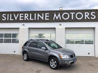 Used 2006 Pontiac Torrent for sale in Winnipeg, MB