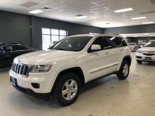 Used 2013 Jeep Grand Cherokee LAREDO*AWD*NO ACCIDENTS*CERTIFIED*VERY CLEAN*MUST for sale in North York, ON