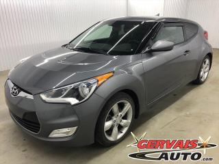 Used 2015 Hyundai Veloster SE MAGS CAMERA DE RECULE for sale in Shawinigan, QC