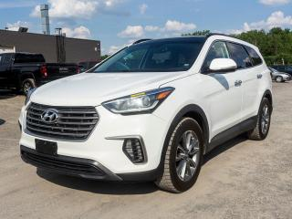 Used 2017 Hyundai Santa Fe XL AWD 7 PLACES ANGLES MORTS CUIR NAV *TOIT PANO* for sale in St-Jérôme, QC