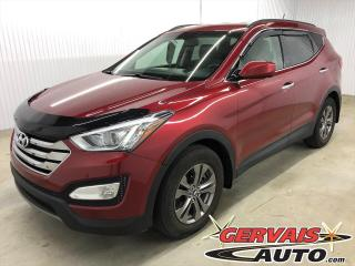 Used 2015 Hyundai Santa Fe Sport MAGS A/C BLUETOOTH for sale in Shawinigan, QC