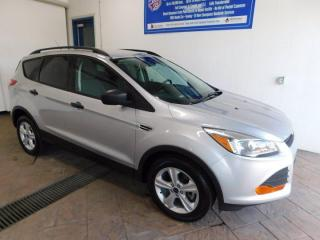 Used 2016 Ford Escape S for sale in Listowel, ON