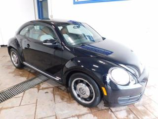 Used 2016 Volkswagen Beetle Coupe 1.8T SE 6A NAVI for sale in Listowel, ON