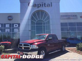 Used 2017 RAM 1500 ST for sale in Kanata, ON