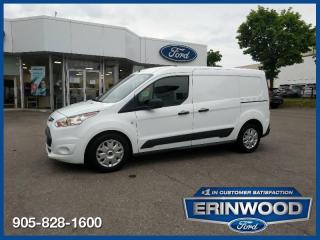 Used 2017 Ford Transit Connect XLT for sale in Mississauga, ON