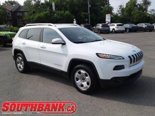 Used 2014 Jeep Cherokee North for sale in Ottawa, ON