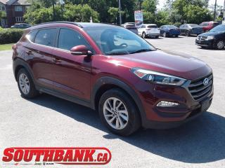 Used 2016 Hyundai Tucson Luxury for sale in Ottawa, ON