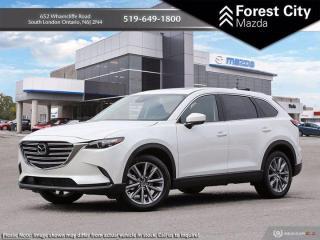 New 2020 Mazda CX-9 GS-L for sale in London, ON