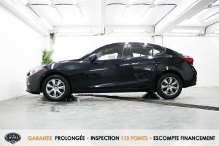 Used 2014 Mazda MAZDA3 Manuelle Sport GX-SKY for sale in Québec, QC