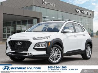 New 2020 Hyundai KONA 2.0L AWD Preferred for sale in Barrie, ON