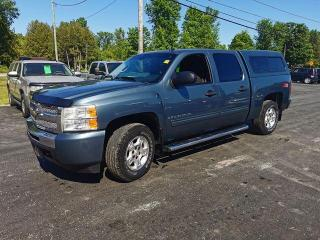 Used 2009 Chevrolet Silverado 1500 LT for sale in Madoc, ON