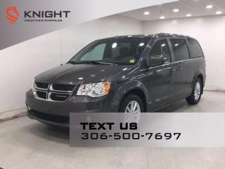 New 2020 Dodge Grand Caravan Premium Plus | Leather | DVD | for sale in Regina, SK
