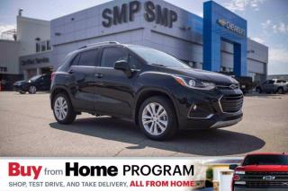 New 2020 Chevrolet Trax Premier for sale in Saskatoon, SK