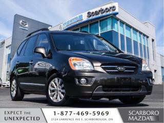 Used 2010 Kia Rondo BLUETOOTH|HEATED SEATS for sale in Scarborough, ON
