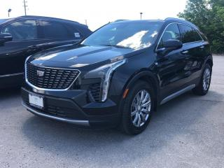 New 2020 Cadillac XT4 Premium Luxury for sale in Markham, ON