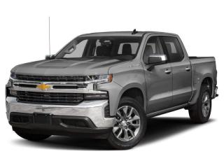New 2020 Chevrolet Silverado 1500 Silverado Custom Trail Boss for sale in Markham, ON