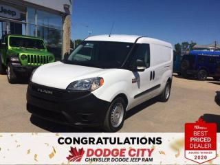 Used 2019 RAM ProMaster City Cargo Van ST for sale in Saskatoon, SK