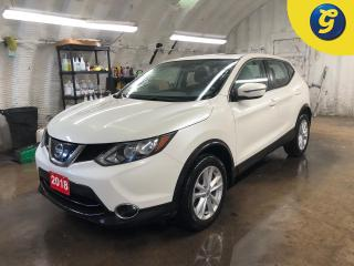 Used 2018 Nissan Qashqai AWD * Sunroof * Back Up Camera * Push To Start * Nissan connect screen * Remote Starter *  Voice Recognition * Cruise Control * Steering Wheel Control for sale in Cambridge, ON