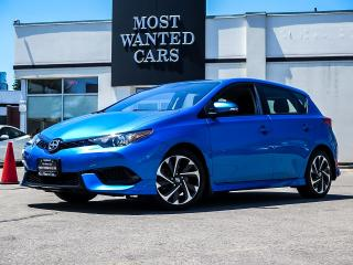 Used 2016 Scion iM HATCHBACK | CAMERA | ALLOYS for sale in Kitchener, ON