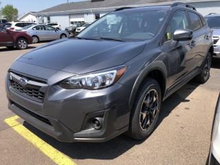 New 2020 Subaru XV Crosstrek Convenience DON'T PAY FOR UP TO 120 DAYS ON THIS GAME-CHANGING CROSSOVER SUV! for sale in Charlottetown, PE