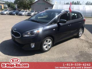 Used 2014 Kia Rondo LX automatique for sale in Shawinigan, QC