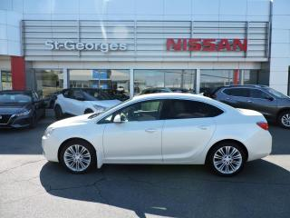 Used 2014 Buick Verano Berline 4 portes de base for sale in St-Georges, QC