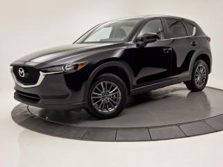Used 2017 Mazda CX-5 AWD GS LUXE CUIR TOIT 4X4 for sale in Brossard, QC