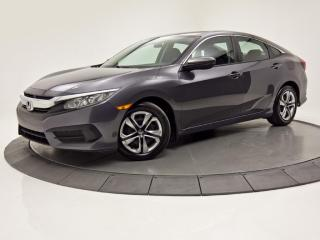 Used 2016 Honda Civic LX Automatique for sale in Brossard, QC