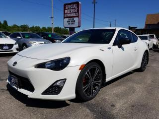 Used 2015 Scion FR-S Release Series 6 SPEED !! BLUE TOOTH !! for sale in Cambridge, ON